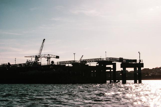Falmouth's Famous Dockyard
