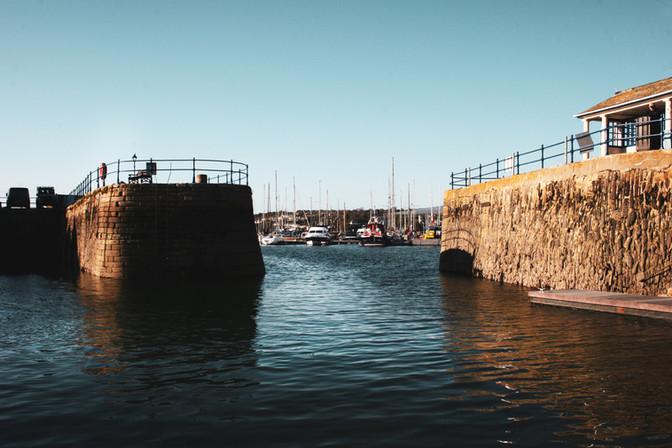 Our Home - Custom House Quay