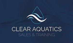 Clear Aquatics Logo