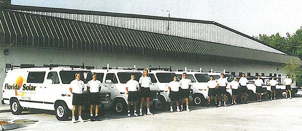 FSE Service Techs '82