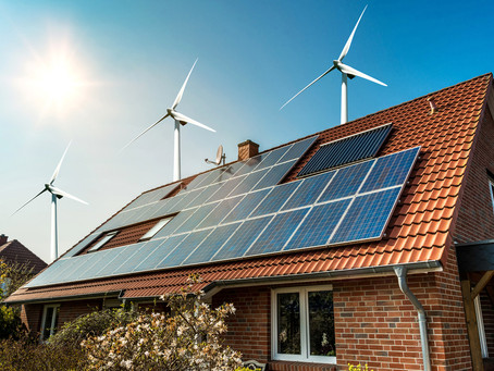 Can You Save Money With Solar Energy?