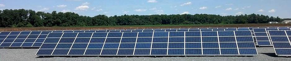 solar electric field