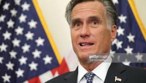 Democrats' Possible Nightmare: Warren vs. Romney?