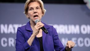 Why Did Elizabeth Warren Lose?