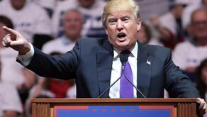 Should the Biden Administration Prosecute Trump?