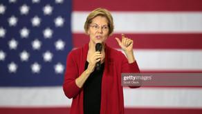 Warren's $21 Trillion Plan: Big, Bold...and a Loser?
