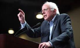 Could Bernie Sanders Sink the Democrats in November?