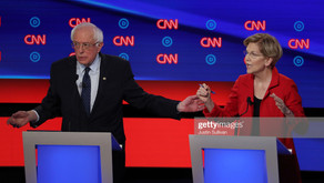 The Democratic Debates, Round 2: The Sound and the Fury