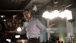 Is Beto O'Rourke Ready for Prime Time?
