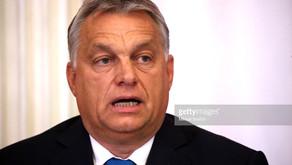Trump Is Following Viktor Orban's Playbook