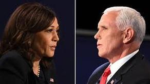 Harris Trounced Pence in the VP Debate
