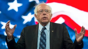 """Will It Be """"Bernie and Bust"""" for The Democrats?"""