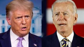 Biden 1, Trump 0 in The First Round