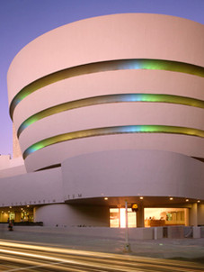 Two exhibitions from the archives at the Guggenheim