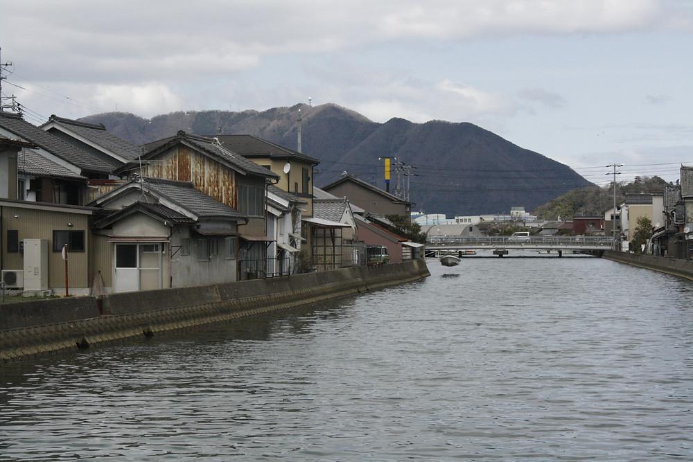 Maizuru, Japan.
