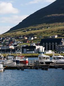The Faroe Islands: Choosing Remote Destinations