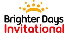 BrighterDays Invitational no sponsor log
