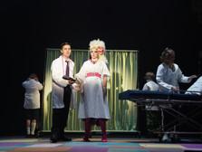 "Mrs. Wormwood ""Matilda The Musical"" Titusville Playhouse Photography: Niko Stamos"