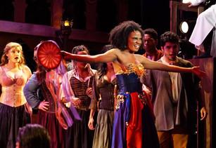 Esmeralda - Hunchback of Notre Dame
