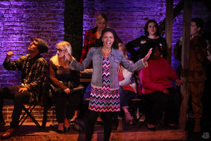 Kate - If/Then