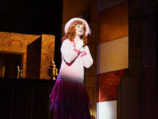 """Miss Dorothy """"Thoroughly Modern Millie"""" Titusville Playhouse Photography: Niko Stamos"""