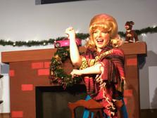 "Suzy ""Winter Wonderettes"" Winter Park Playhouse"