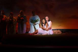 Eve/Mama Noah - Children of Eden