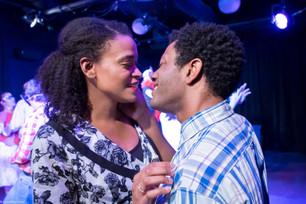 Juliet - Romeo and Juliet