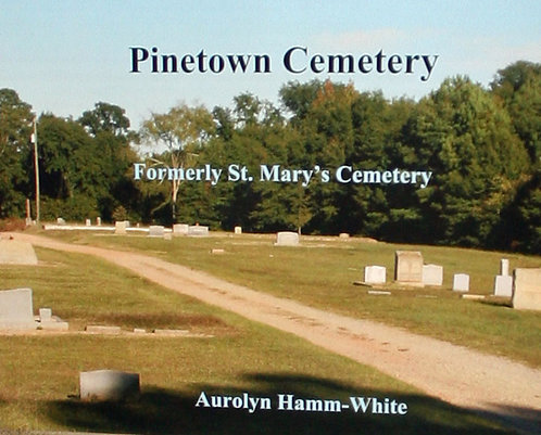 Pinetown Cemetery