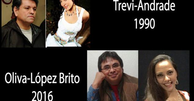 Oliva-LópezBrito, ¿el clan Trevi-Andrade de la SOGEM? 14 testimonios. 18 años de abuso. SOGEM, UVM y