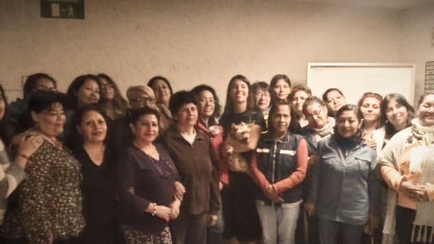 Secretaría de las Mujeres - Alcaldía Álvaro Obregón