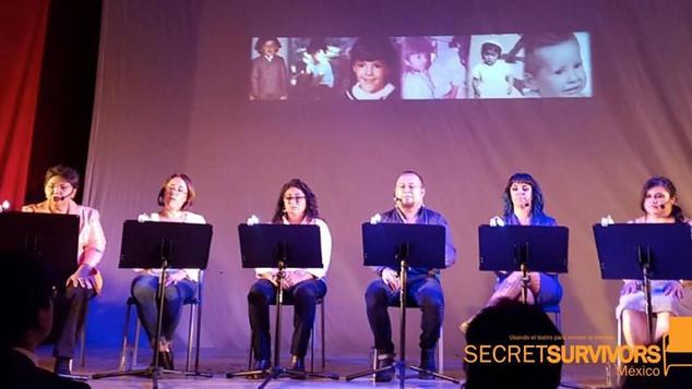 Estreno de Secret Survivors México