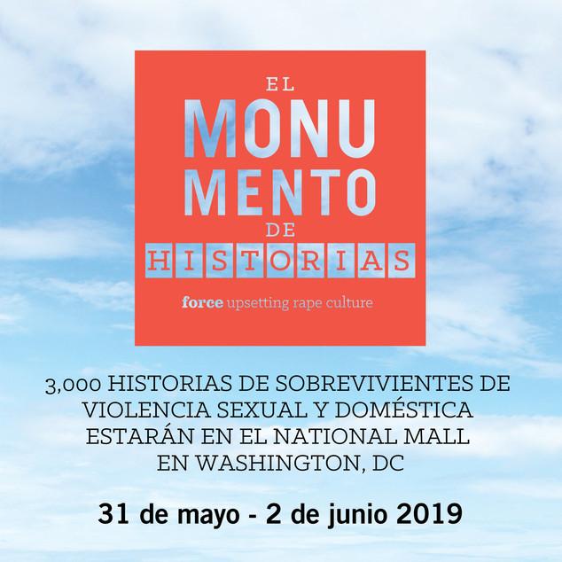 El Monumento de Historias en México