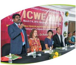 ICWE 2014 India