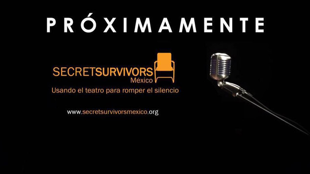 Secret Survivors México