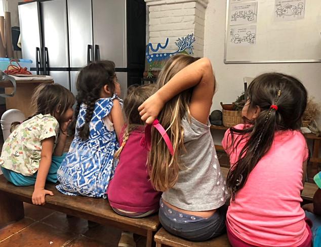 Proyecto piloto en Colegio El Sabino, Tepoztlán: Prevención del Abuso Sexual Infantil