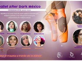 🩰 ¡Graduación Ballet After Dark México 2020-2021