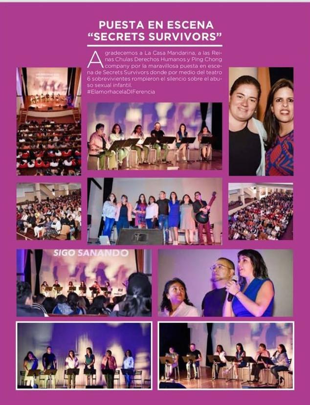 SSMX en la Revista Viva Toluca