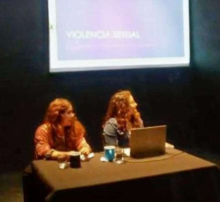 Conferencia Violencia y Abuso en la Infancia: desde la herida