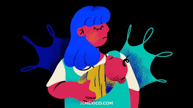 México se propuso cero embarazos infantiles... pero aumentaron