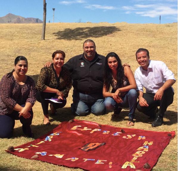 Taller en Ciudad Juárez: haciendo visible la violencia sexual