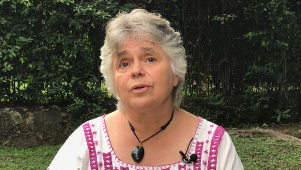 Habla maestra de niños abusados en Tepoztlán