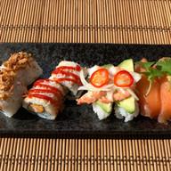 Sakura Platter