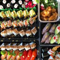 Sushi Making!
