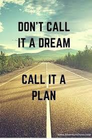 dröm plan