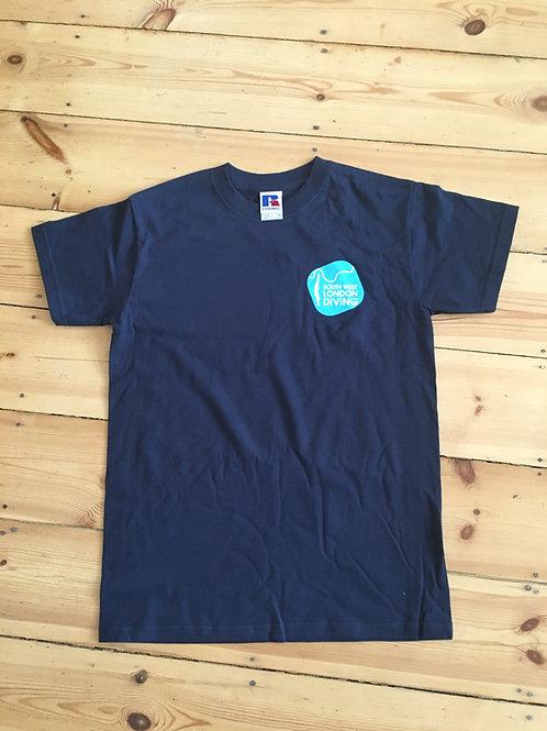 SWLD 100% Cotton T-Shirt