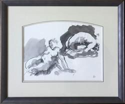 Encadrement d'art Véronique Barbe