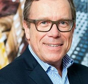 Dirk Jan van den Berg takes place in TRADESPARENT's Advisory Board