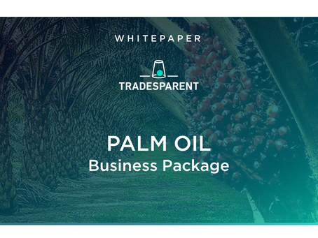 TRADESPARENT PALM OIL BUSINESS PACKAGE