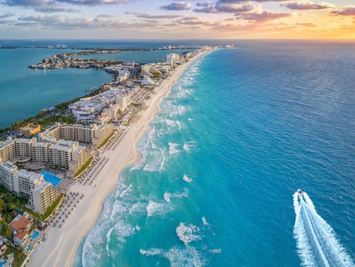 Quanto custa ir para Cancún?